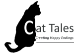 Cat Tales Rescue Logo 300